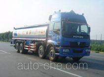 Jinbi PJQ5311GJY fuel tank truck