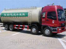 金碧牌PJQ5311GSN型散装水泥运输车