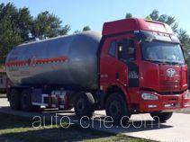金碧牌PJQ5311GYQCA型液化气体运输车
