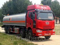 Jinbi PJQ5311GYYCA oil tank truck