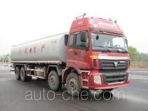 Jinbi PJQ5311GYYOM oil tank truck