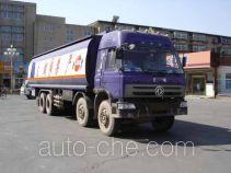 Jinbi PJQ5312GJY fuel tank truck