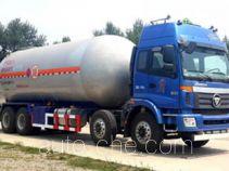 Jinbi PJQ5312GYQBJ liquefied gas tank truck