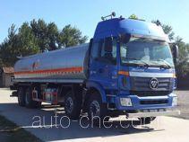 金碧牌PJQ5312GYYBJ型运油车