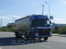 Jinbi PJQ5313GFLOM bulk powder tank truck