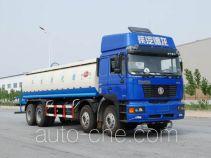 Jinbi PJQ5313GSSSX sprinkler machine (water tank truck)