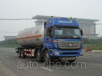 Jinbi PJQ5313GYQ liquefied gas tank truck