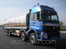 金碧牌PJQ5313GYYLOM型运油车
