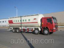 Jinbi PJQ5314GFLZZ bulk powder tank truck