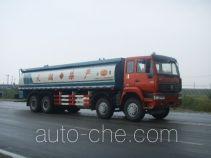 Jinbi PJQ5315GJY fuel tank truck