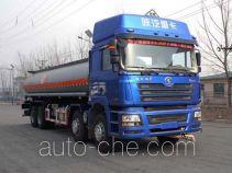 金碧牌PJQ5316GYY型运油车