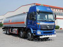 Jinbi PJQ5317GYY oil tank truck