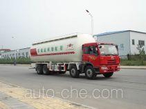 Jinbi PJQ5318GFL bulk powder tank truck