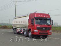 金碧牌PJQ5318GSN型散装水泥运输车