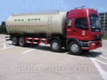Jinbi PJQ5319GFL bulk powder tank truck