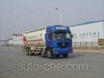 Jinbi PJQ5319GFLSX bulk powder tank truck