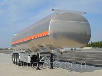 金碧牌PJQ9400GRHL型润滑油罐式运输半挂车