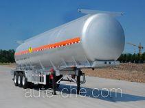 Jinbi PJQ9400GYW oxidizing materials transport tank trailer