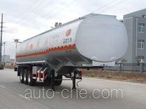Jinbi PJQ9400GYYD oil tank trailer