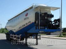 Jinbi PJQ9401GFL low-density bulk powder transport trailer