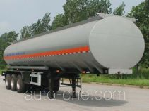 Jinbi PJQ9401GRH lubricating oil tank trailer