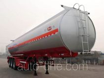 Jinbi PJQ9401GSY aluminium cooking oil trailer