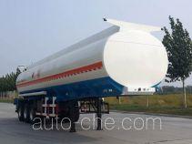 Jinbi PJQ9401GYYL oil tank trailer