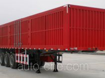 Jinbi PJQ9402XXY box body van trailer
