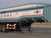 Jinbi PJQ9402GYY oil tank trailer
