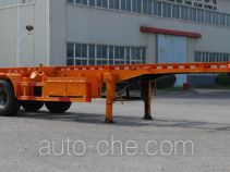 Jinbi PJQ9406TJZD container transport trailer