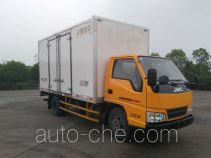 Anyuan PK5040XBW5 insulated box van truck