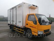 Anyuan PK5040XLC5 refrigerated truck
