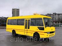 安源牌PK5052XJH型救护车