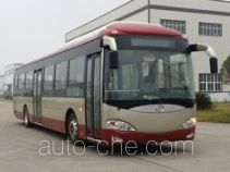 Anyuan PK6100BEV electric city bus