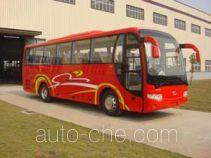 安源牌PK6100DH3型旅游客车