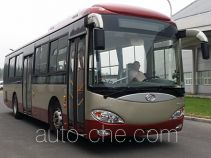 Anyuan PK6100PHEV hybrid city bus