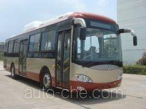 安源牌PK6100PHEVNG型混合动力城市客车