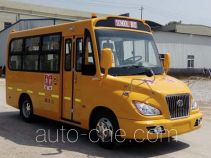 Anyuan PK6550HQYX5 preschool school bus