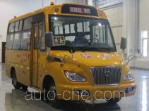 Anyuan PK6580EQX primary school bus