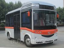 Anyuan PK6603BEV electric city bus