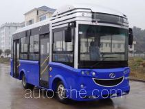 Anyuan PK6670HQD4 city bus