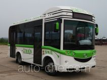 Anyuan PK6671BEV electric city bus