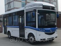 Anyuan PK6672BEV electric city bus