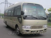 Anyuan PK6700BEV electric city bus