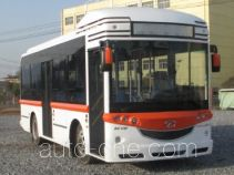 Anyuan PK6820BEV1 electric city bus