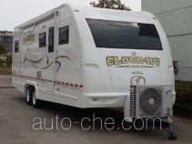Anyuan PK9030XLJ caravan trailer