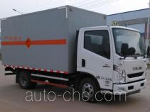 Pengxiang Sintoon PXT5040XYN fireworks and firecrackers transport truck
