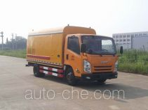 Pengxiang Sintoon PXT5050TWG dug out pipe dredge vehicle