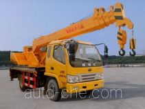 Pengxiang Sintoon PXT5080JQZ truck crane