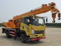 Pengxiang Sintoon PXT5101JQZ truck crane
